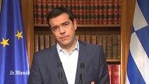 La stratégie de Tsipras divise-t-elle la Grèce ?
