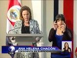 Gobierno garantiza que agilizará repatriación de fallecidos en naufragio