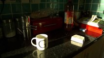 Slow Motion Cup of Tea   The Slow Mo Guys