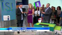 Vanilla Ice On 'Vanilla Ice Goes Amish': It's Not Staged Or Scripted