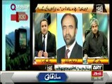 Khabar Say Khabar Tak - 1st July 2015