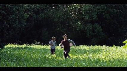 #5 L'Indominus à la poursuite des enfants - Extrait #5 L'Indominus à la poursuite des enfants (Français)