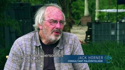 Jack Horner Le paléontologue de Jurassic World - Featurette Jack Horner Le paléontologue de Jurassic World (Anglais sous-titré français)