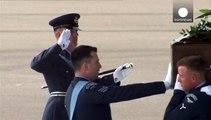 Regno Unito: rientrate 8 vittime di Sousse