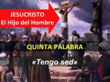 Mensajes Cristianos - Análisis de la Quinta Frase de Jesús en la cruz - Pastor Ricardo Caballero
