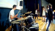 EMLTS concert musiques actuelles  Groupe 1 T1