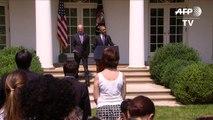 Obama says US, Cuba to formally reestablish diplomatic ties