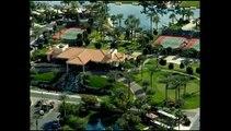 Motorcoach RV Resort / Indio / Palm Springs / Motorhome Lot Rental Sales California Country Club