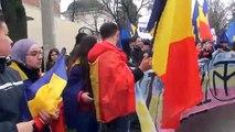 Curaj.TV // Au cerut SUA susținere pentru Unirea Republicii Moldova cu România