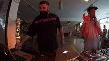Galaxxxy Sandwich 1F:6D x Show Them Agency DJ Set