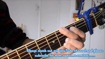 Nepali Worship Song (For beginner ) : Suna Suna with chords and lyrics