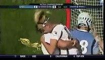 Northwestern University Wildcats Womens Lacrosse 2009 Champions