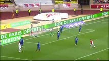 Monaco Vs Nice 1-0 - Dimitar Berbatov Amazing Goal - April 20 2014 - [High Quality]
