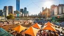 Melbourne, Australia — Tourism, Travel, Tourist attraction, Best Views