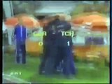 Olympia 1980 Fußballturnier Finale: DDR - CSSR 0:1