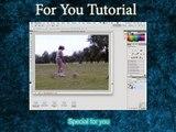 photoshop tutorials for beginners - Adjusting Color Using Color Balance