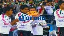 México 1-1 Venezuela | Futbol Amistoso | March 29, 2011