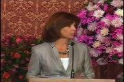 Cancillería de Colombia - Palabras de la Canciller en el encuentro con Presidente electo de México