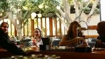 Spencer's Restaurant in Palm Springs - Palm Springs Life Sept 2011