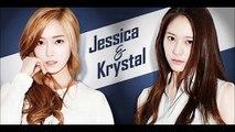Jessica & Krystal Capitulo 7  Sub Español