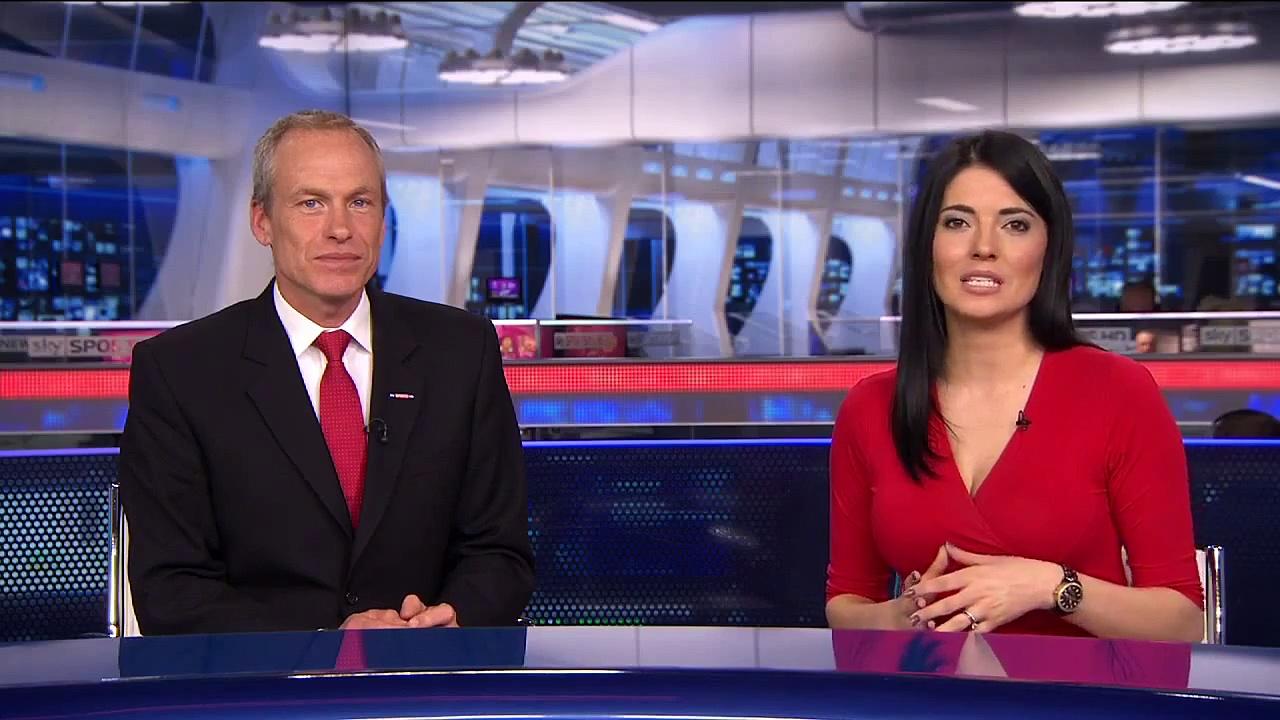 Sky Sports News Report