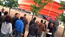 Alain Soral-JUIN 2012 -17/24-Dieudonné à Strasbourg 99% contre 1%