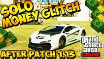 GTA 5 Unlimited Money Glitch For SP! Grand Theft Auto 5 PlayStation 4 Gameplay (GTA V Next Gen PS4)