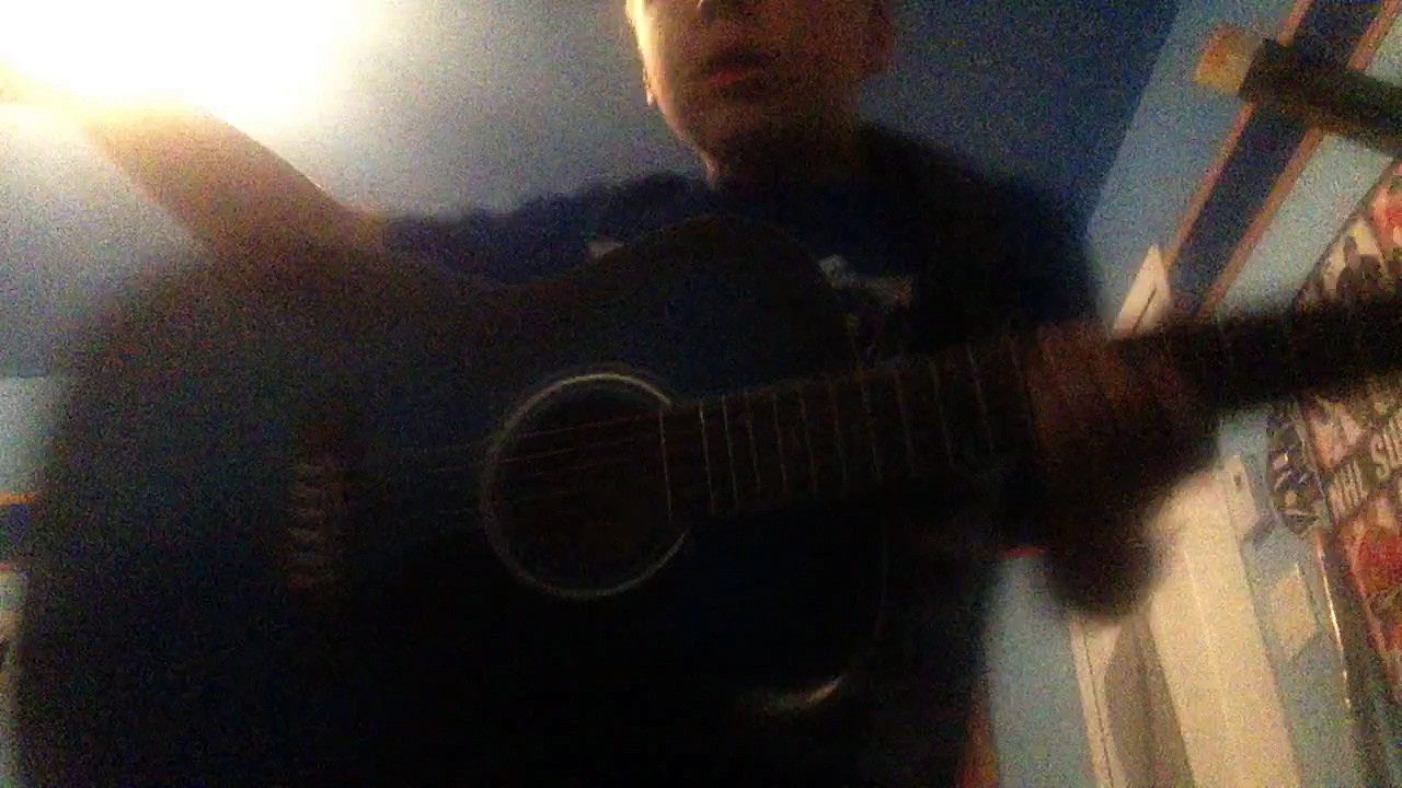 Redemption song guitar tutorial