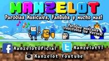 Mario VS Freddy! Parodia animada de Five Nights at Freddy´s y Super Mario Doblaje en Español