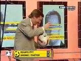 Futbol Para Todos - Futbol-tenis FPT Team vs Andino/Pastor
