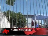 5-Year Old Los Angeles Boy Burned, Tortured