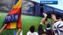 Veteranos del Real Madrid llegan a Guatemala