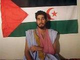Antonio Velázquez habla sobre los Territorios Ocupados del Sahara Occidental RASD TV