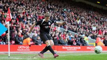 Steven Gerrard Thought England Was A Lock