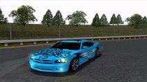 GTA San Andreas Mods - 2006 Dodge Charger SRT 8 [SA][IVF][CAR][HQ][1080p] - GTA San Andreas Mods