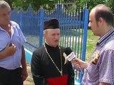 Pr. Prof. Dr. Alexandru Stan, fiu al satului Smeeni.Impresii despre ziua scolii din satul natal