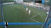 But de les collegues (1-4) - Les Collgues Vs SC Azurri - 01/07/15 20:30 - Antibes Soccer Park