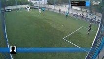 But de les collegues (3-5) - Les Collgues Vs SC Azurri - 01/07/15 20:30 - Antibes Soccer Park