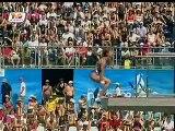TVC DEPORTES paola espinosa medalla de oro ROMA 2009