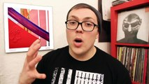 Lupe Fiasco - Tetsuo & Youth ALBUM REVIEW