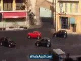 Amazing Car Drifting Skills - Never Seen )