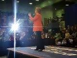 Hillary Clinton on a Green Economy