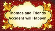 Thomas and Friends Indonesian Version 2015