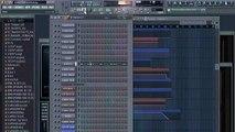 RAP,HIP HOP,TRAP, EDM, INSTRUMENTALS BEATS - Tutorial in Fl Studio  Play To 720p  Demonstration