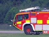 uçak kazası motoru yanan uçak thomsonfly uçak kazası