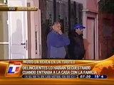 Asalto, secuestro y muerte en Ramos Mejía
