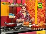 Tandoori Masala By Chef Shireen Anwar In Shireen Anwar Shaan K Saath