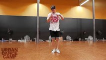 """Problems"" by A$AP Rocky ft. Drake… :: Scott Forsyth (Dance Choreography) :: URBAN DANCE CAMP"