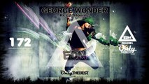 GEORGE WONDER - KEEP MOVING #172 EDM electronic dance music records 2015