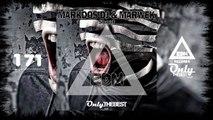 MARKDOS DJ & MARWEK - SHOUT #171 EDM electronic dance music records 2015